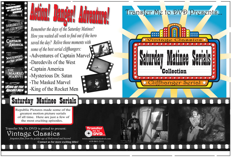Saturday-Matinee-Serials